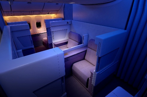 China southern airlines takes delivery of new 777 300er - China southern airlines hong kong office ...