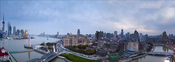 上海的浦东新区周边旅游景点