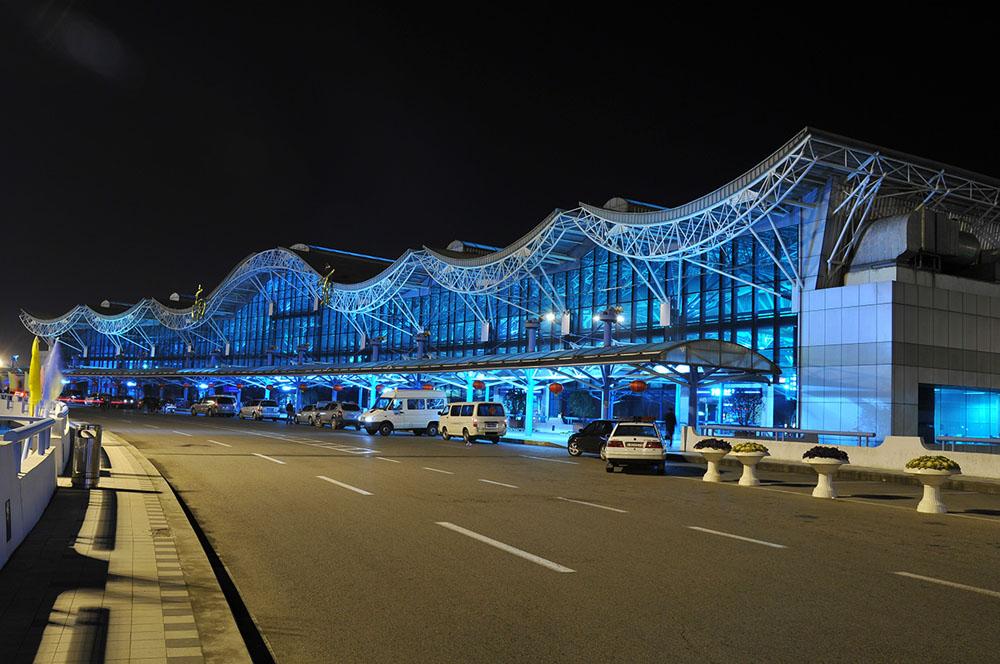 南京禄口机场可以过夜吗?